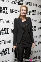 The Art of Steal Premiere at MoMA #113