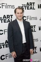 The Art of Steal Premiere at MoMA #115