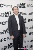 The Art of Steal Premiere at MoMA #116
