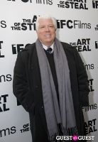 The Art of Steal Premiere at MoMA #117