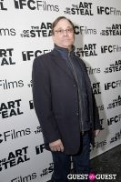 The Art of Steal Premiere at MoMA #118