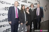 The Art of Steal Premiere at MoMA #119