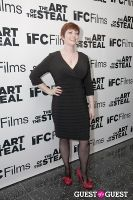 The Art of Steal Premiere at MoMA #121