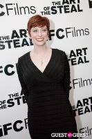 The Art of Steal Premiere at MoMA #123