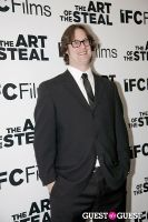 The Art of Steal Premiere at MoMA #124