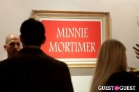 Minnie Mortimer Fall 2010 Fashion Presentation #1