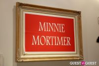 Minnie Mortimer Fall 2010 Fashion Presentation #80