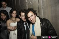 Charlotte Ronson Fall 2010 After Party #32