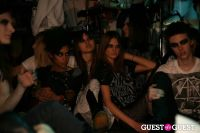 Richard Corbijn/Madonna Photo Exhibition and Prince Peter Collection Fashion Show #69