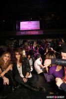 Richard Corbijn/Madonna Photo Exhibition and Prince Peter Collection Fashion Show #79