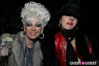 Richard Corbijn/Madonna Photo Exhibition and Prince Peter Collection Fashion Show #218