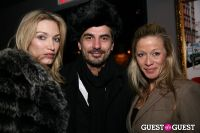 Richard Corbijn/Madonna Photo Exhibition and Prince Peter Collection Fashion Show #227