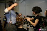 Richard Corbijn/Madonna Photo Exhibition and Prince Peter Collection Fashion Show #326