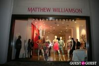 Matthew Williamson - Men's Line Launch #83