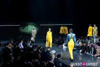 G-Star Raw Runway Show #44