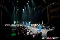 G-Star Raw Runway Show #92