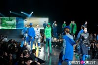 G-Star Raw Runway Show #95