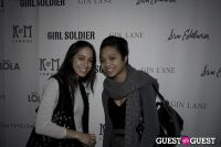 Girl Solider Charity Event #54