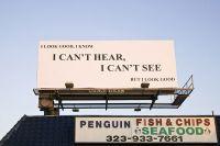 Billboard Art Project #7