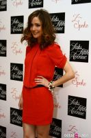 Saks Fifth Avenue Z Spoke by Zac Posen Launch #14