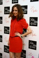 Saks Fifth Avenue Z Spoke by Zac Posen Launch #15