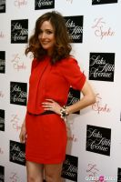 Saks Fifth Avenue Z Spoke by Zac Posen Launch #16