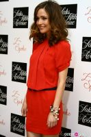 Saks Fifth Avenue Z Spoke by Zac Posen Launch #17