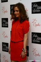 Saks Fifth Avenue Z Spoke by Zac Posen Launch #20