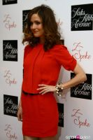Saks Fifth Avenue Z Spoke by Zac Posen Launch #21