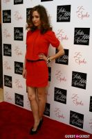 Saks Fifth Avenue Z Spoke by Zac Posen Launch #24