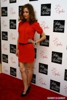 Saks Fifth Avenue Z Spoke by Zac Posen Launch #25