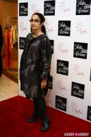 Saks Fifth Avenue Z Spoke by Zac Posen Launch #63