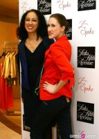 Saks Fifth Avenue Z Spoke by Zac Posen Launch #92