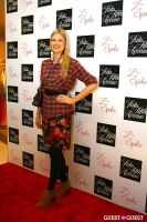 Saks Fifth Avenue Z Spoke by Zac Posen Launch #121