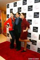 Saks Fifth Avenue Z Spoke by Zac Posen Launch #128