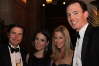 Young Fellows of the Frick with the Diamond Deco Ball #12