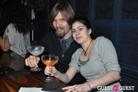 THRILLIST & TASTING TABLE Present MARTINI WEEK #78