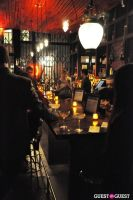 THRILLIST & TASTING TABLE Present MARTINI WEEK #131