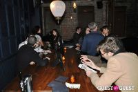 THRILLIST & TASTING TABLE Present MARTINI WEEK #145
