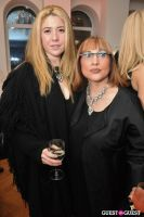 IVANKA TRUMP CELEBRATES LAUNCH OF HER 2010 JEWELRY COLLECTION #112