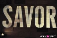 SAVOR: a Culinary Experience #113