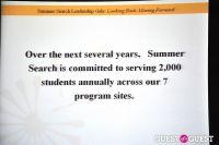 Summer Search New York City's 2010 Leadership Gala #34