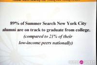 Summer Search New York City's 2010 Leadership Gala #42