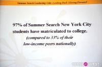 Summer Search New York City's 2010 Leadership Gala #43