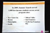 Summer Search New York City's 2010 Leadership Gala #47