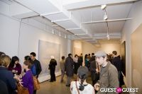 Pinaree Sanpitak Opening at Tyler Rollins Fine Art #12