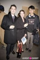 Enrique Liberman, Sonya Reynolds, Jason Mui