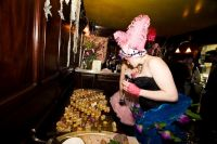The Supper Club NY's Marie Antoinette Boudoir #3
