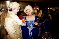 The Supper Club NY's Marie Antoinette Boudoir #6