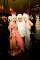 The Supper Club NY's Marie Antoinette Boudoir #8
